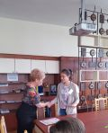 Ден на ученическото самоуправление - СУ Петко Росен - Бургас