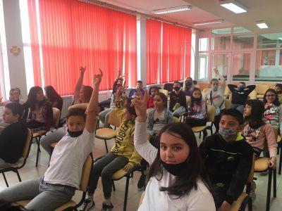 Кариерно ориентиране на  учениците от IV клас по програма на МОН 6