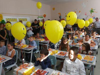 откриване на  новата учебна година - снимки 5