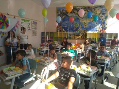 откриване на  новата учебна година - снимки 8