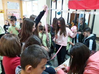 Ден на НЕтормоза в училище 2